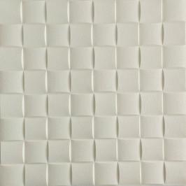 Самоклеящаяся 3D панель плетение 700x700x8мм