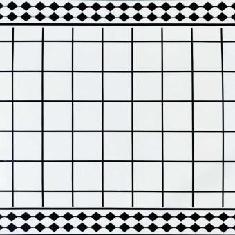Самоклеюча вінілова плитка 600*600*1,5мм, ціна за 1м2 (СВП-209-глянець)